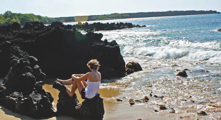 Our Hawaiian adventure to Maui, spring 2010