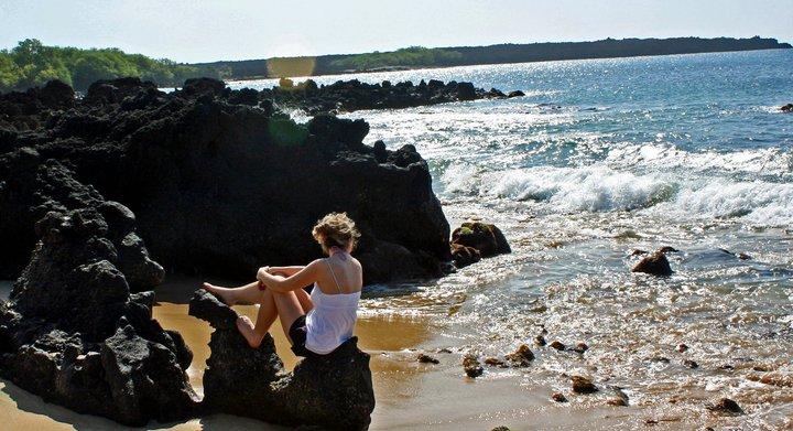 Maui Hawaii February 2011