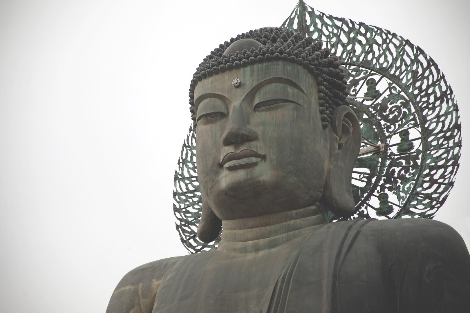 Buddah's Birthday