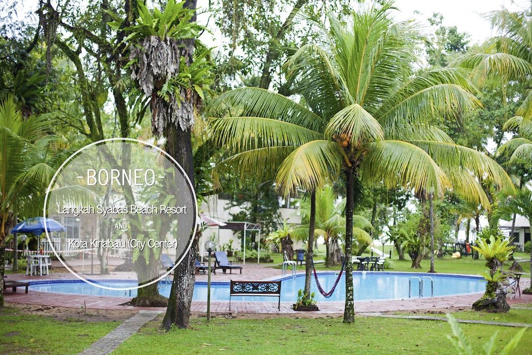 Borneo, Malaysa Kota Kinabalu