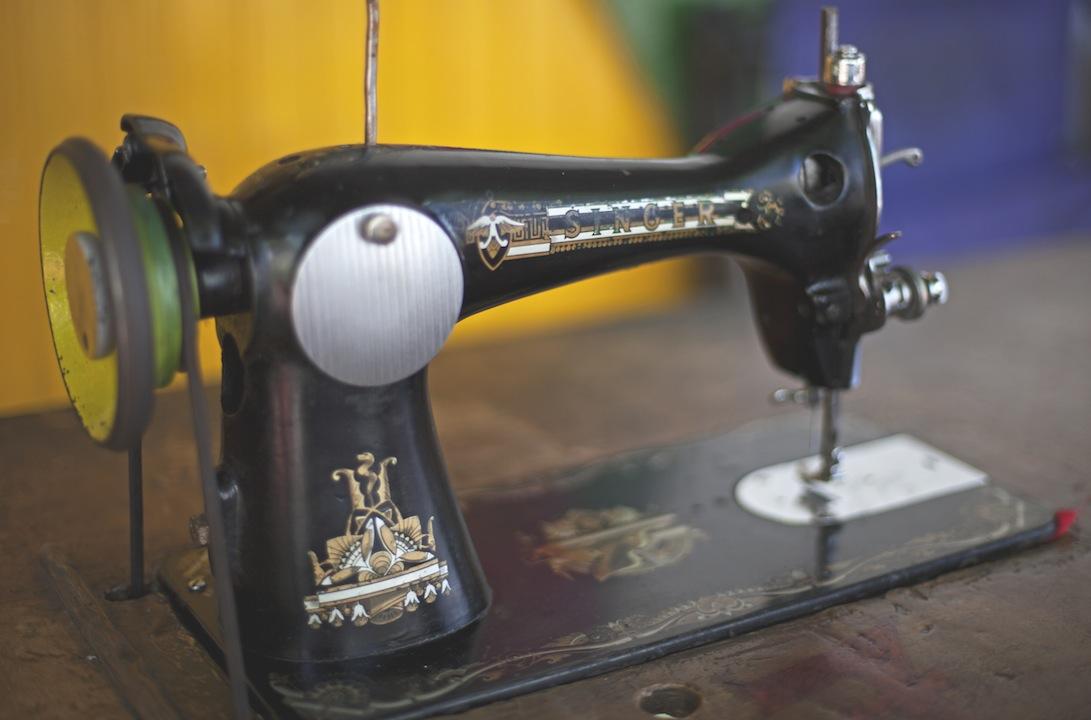 Tailoring clothes, Kota Kinabalu