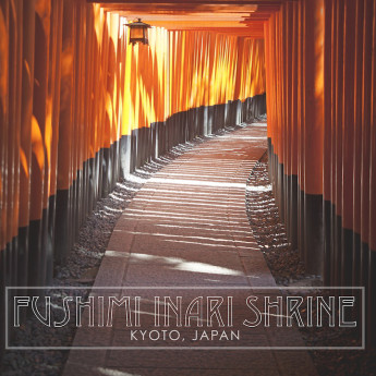 [Japan] Fushimi Inari Shrine