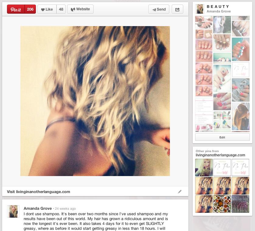 Utilizing Pinterest to maximize your blog potential