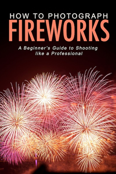 An absolute beginner's guide on firework photography! The #4thofJuly is coming up soon! #fourthofjuly #fireworks #photography #tutorial