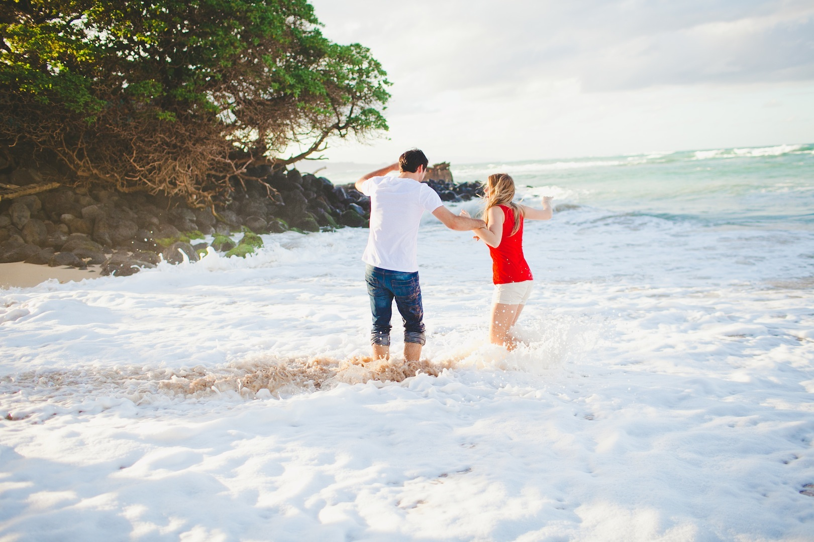 Maui Photo Session- © Cadencia Photography