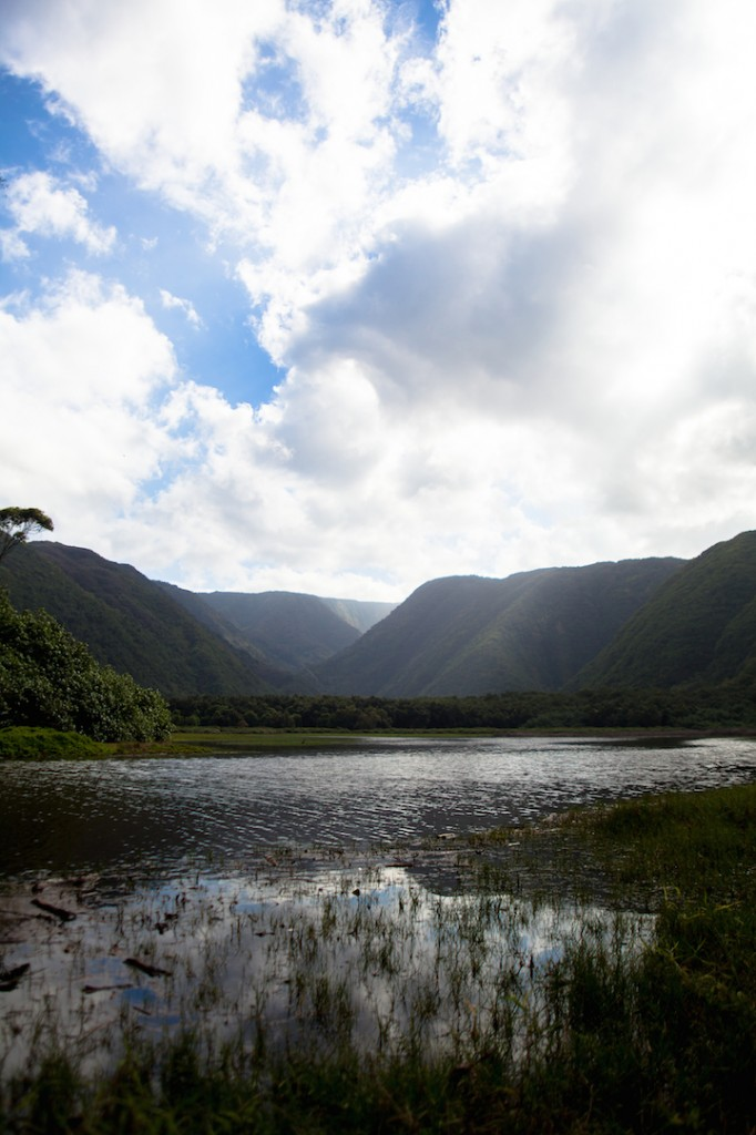 Pololu Valley Hawaii Living In Another Language