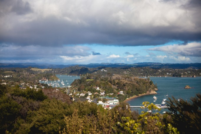 Why Russell New Zealand should be on your Travel Itinerary