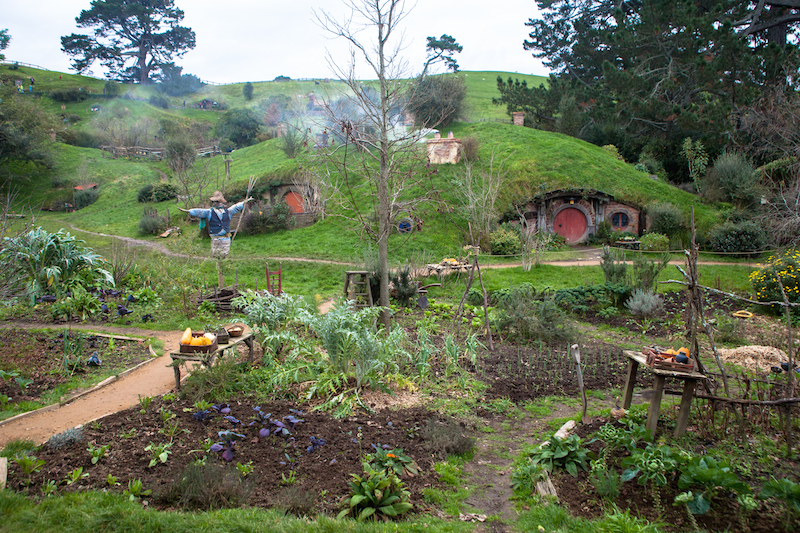 The Shire, Matamata, New Zealand