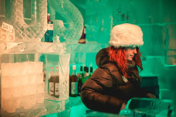 Minus 5 Ice Bar-6