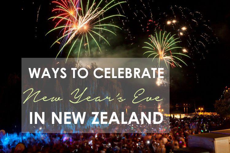 New Years Eve Cruises 2014