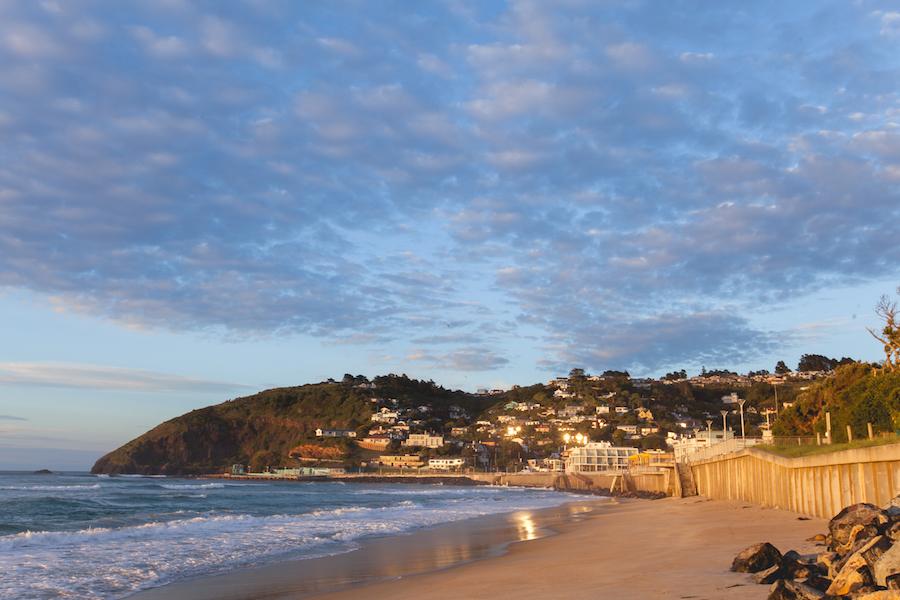 Beach Sunrise-10