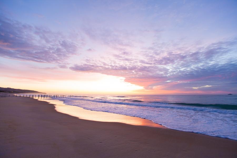 St. Clair Beach Sunrise-3