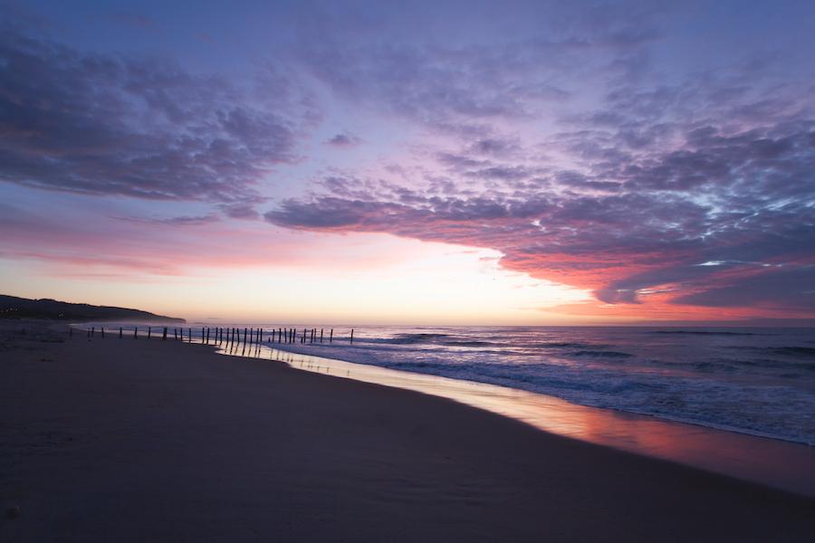 St. Clair Beach Sunrise-4