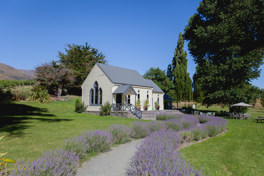 Waitiri Creek Wines