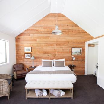A Weekend Getaway at Kinross Cottages