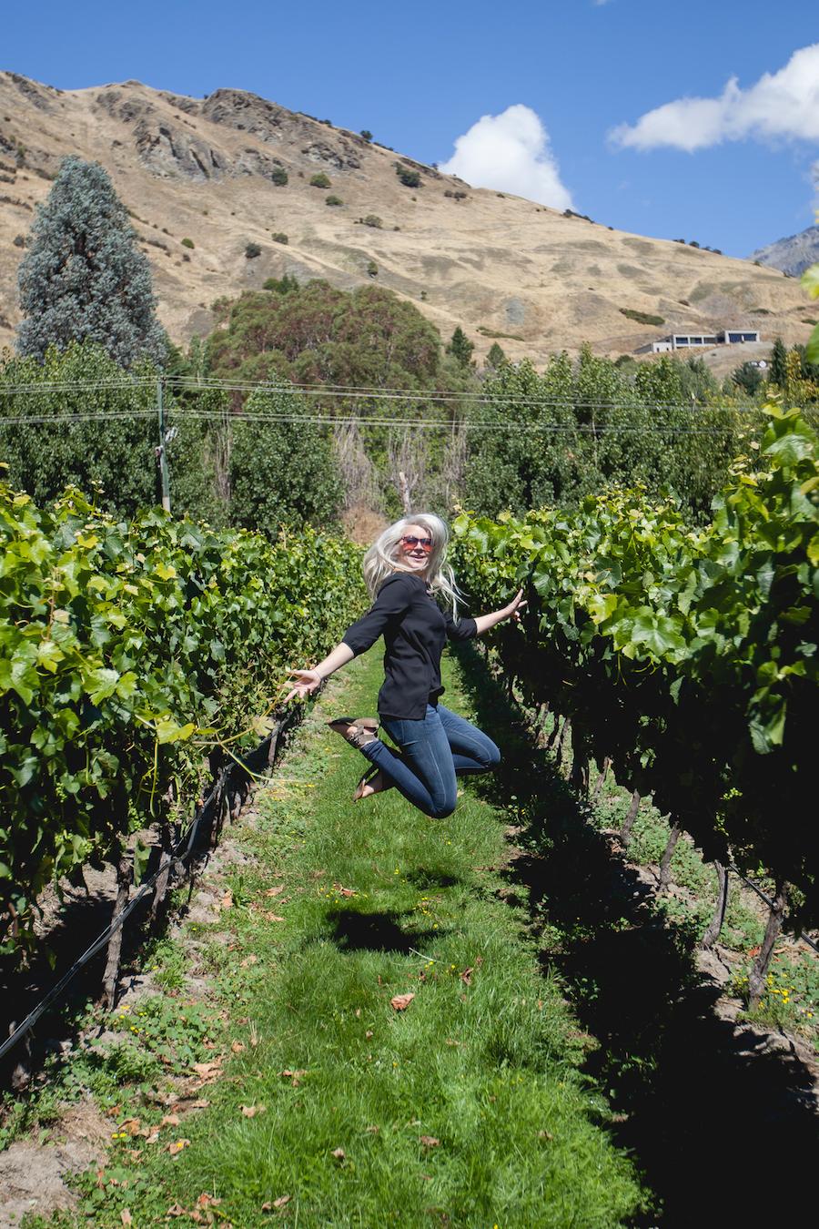 Central Otago Wine Tours