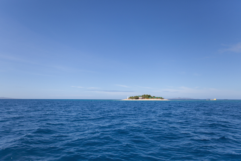 Beachcomber Island, Fiji-8