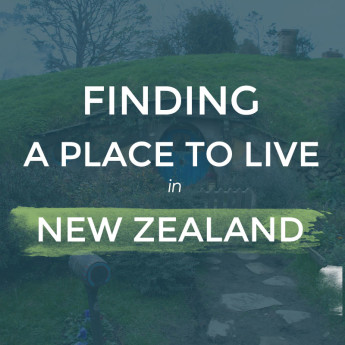 Finding a Place to Live in New Zealand