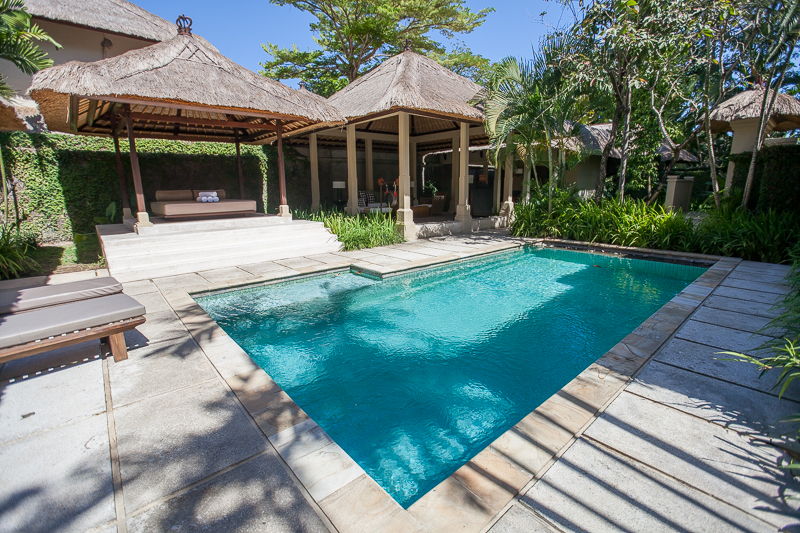 The Gangsa Private Villas, Sanur, Bali