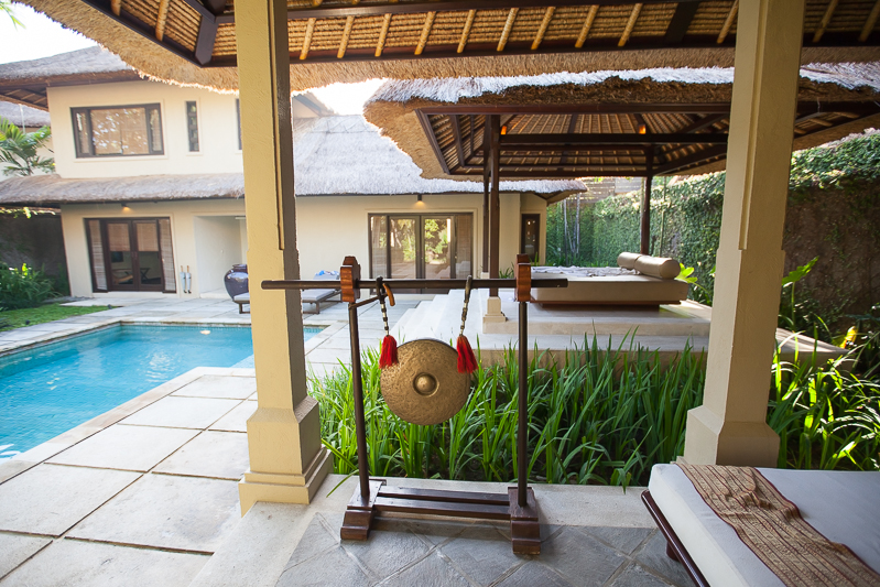 The Gangsa Private Villas, Sanur, Bali