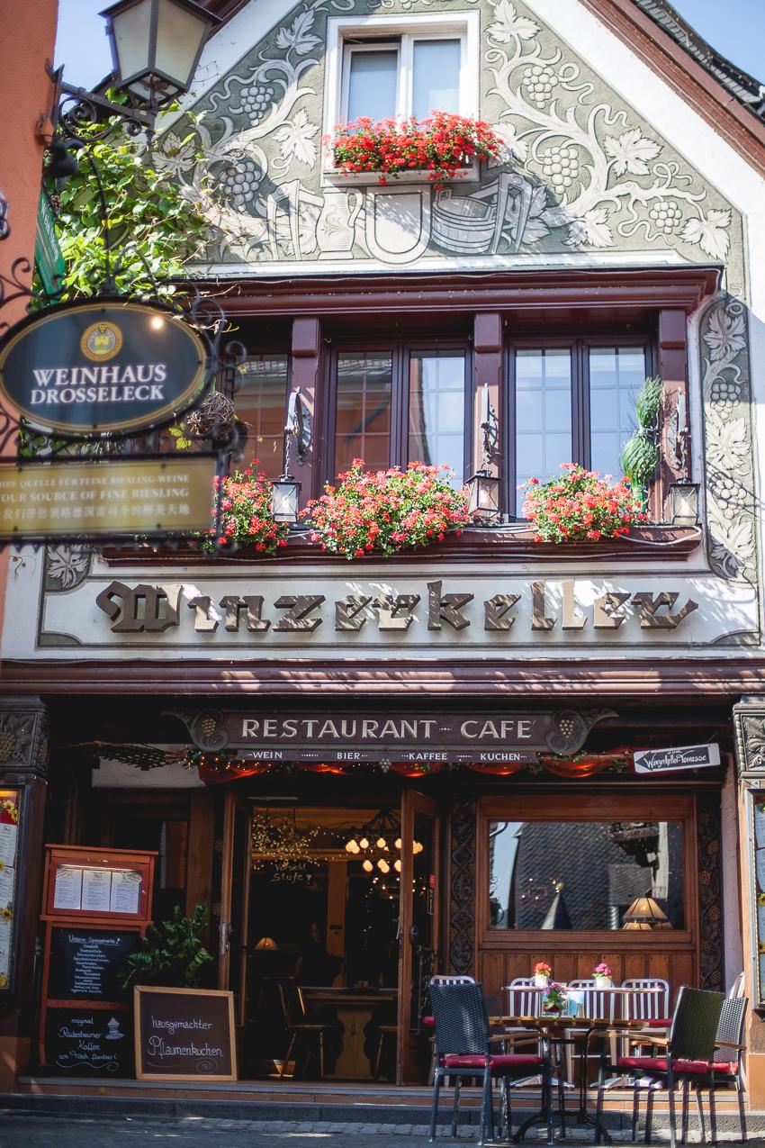 German Cafe/Restaurant