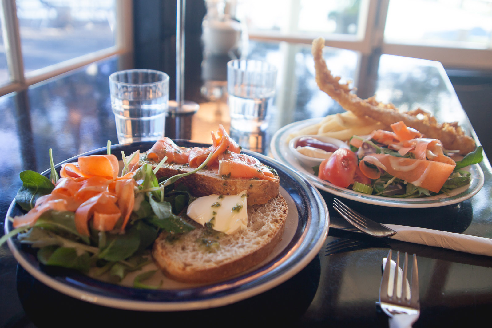 New Zealand Foods