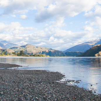 24 hours in Wanaka