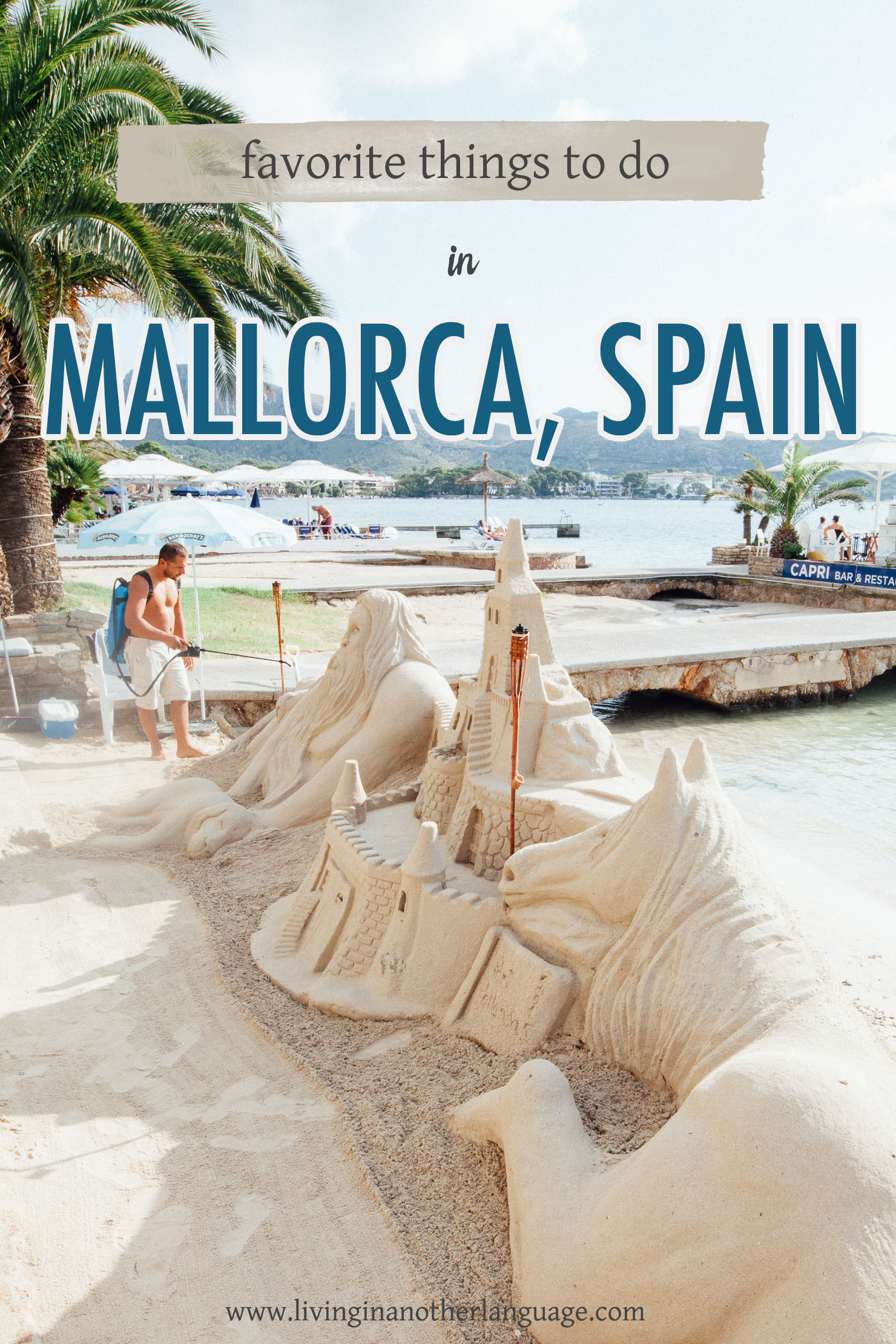 Things to do in Mallorca, Spain