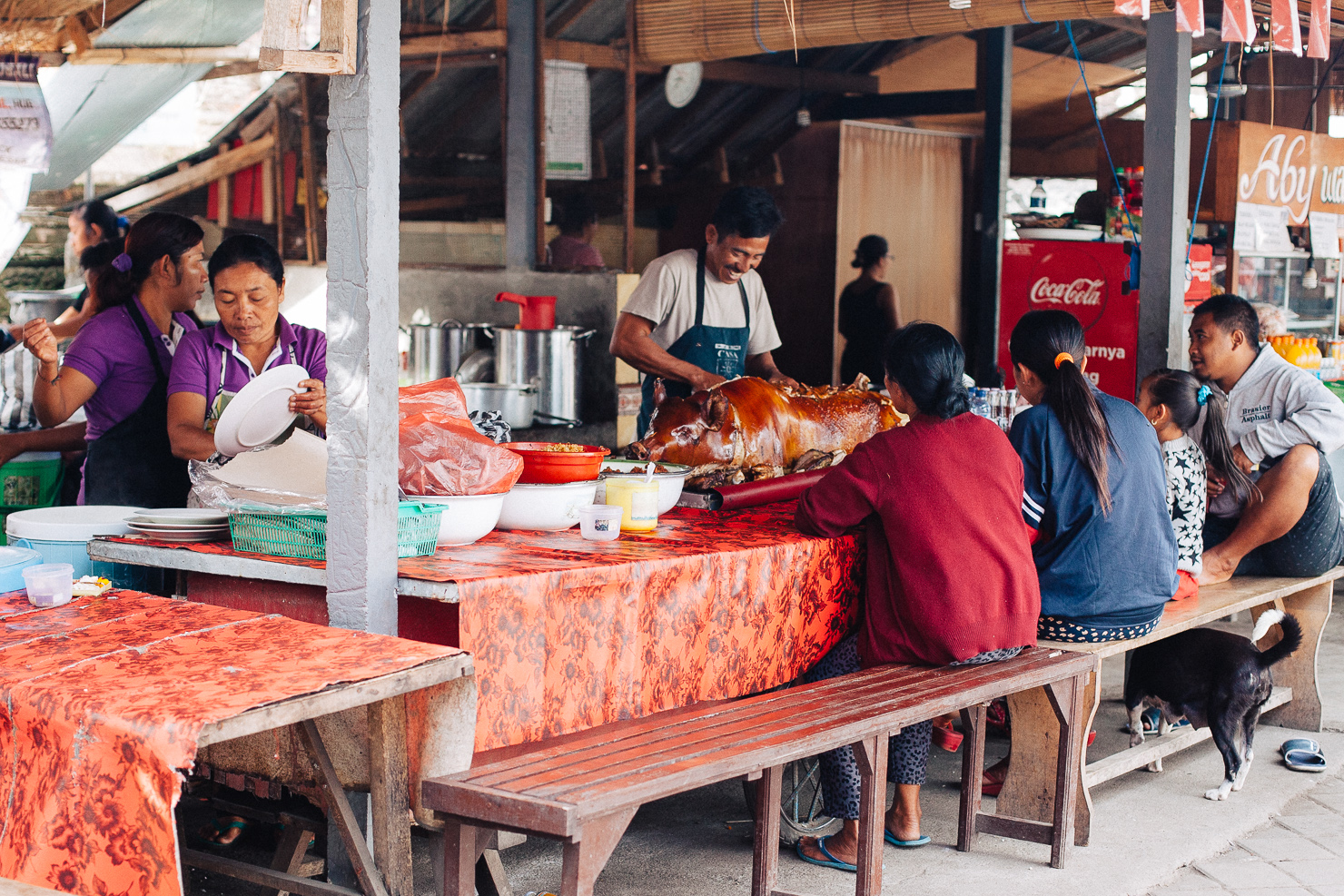 Lobong Culinary Experience