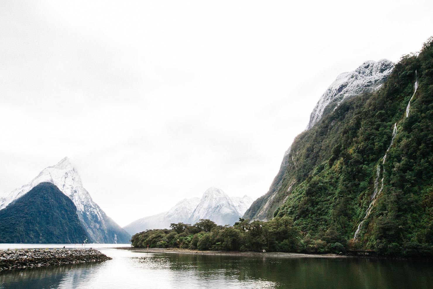 Milford Sound-13