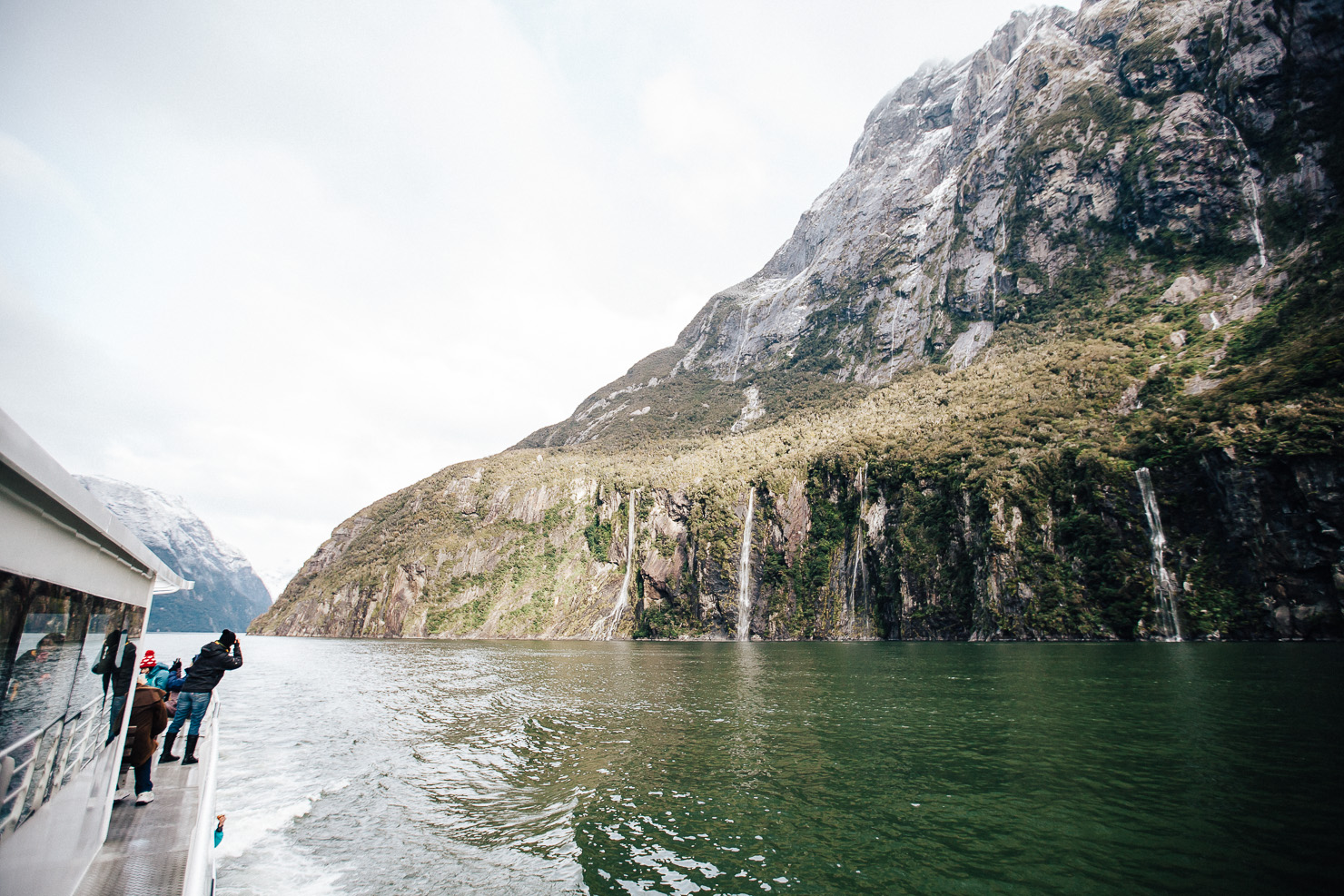 Milford Sound-18