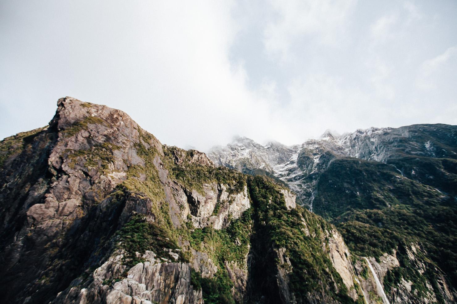 Milford Sound-19