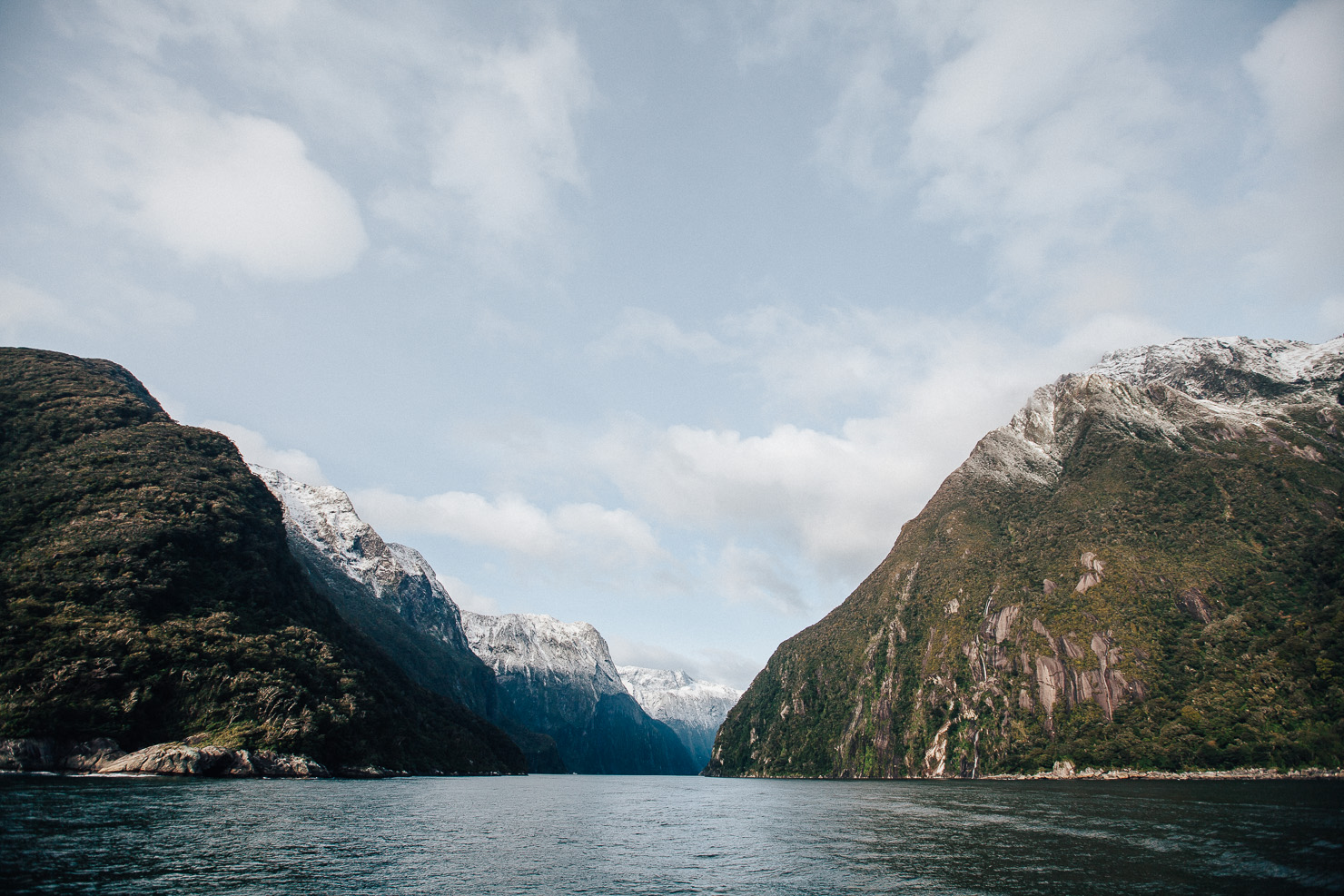 Milford Sound-26