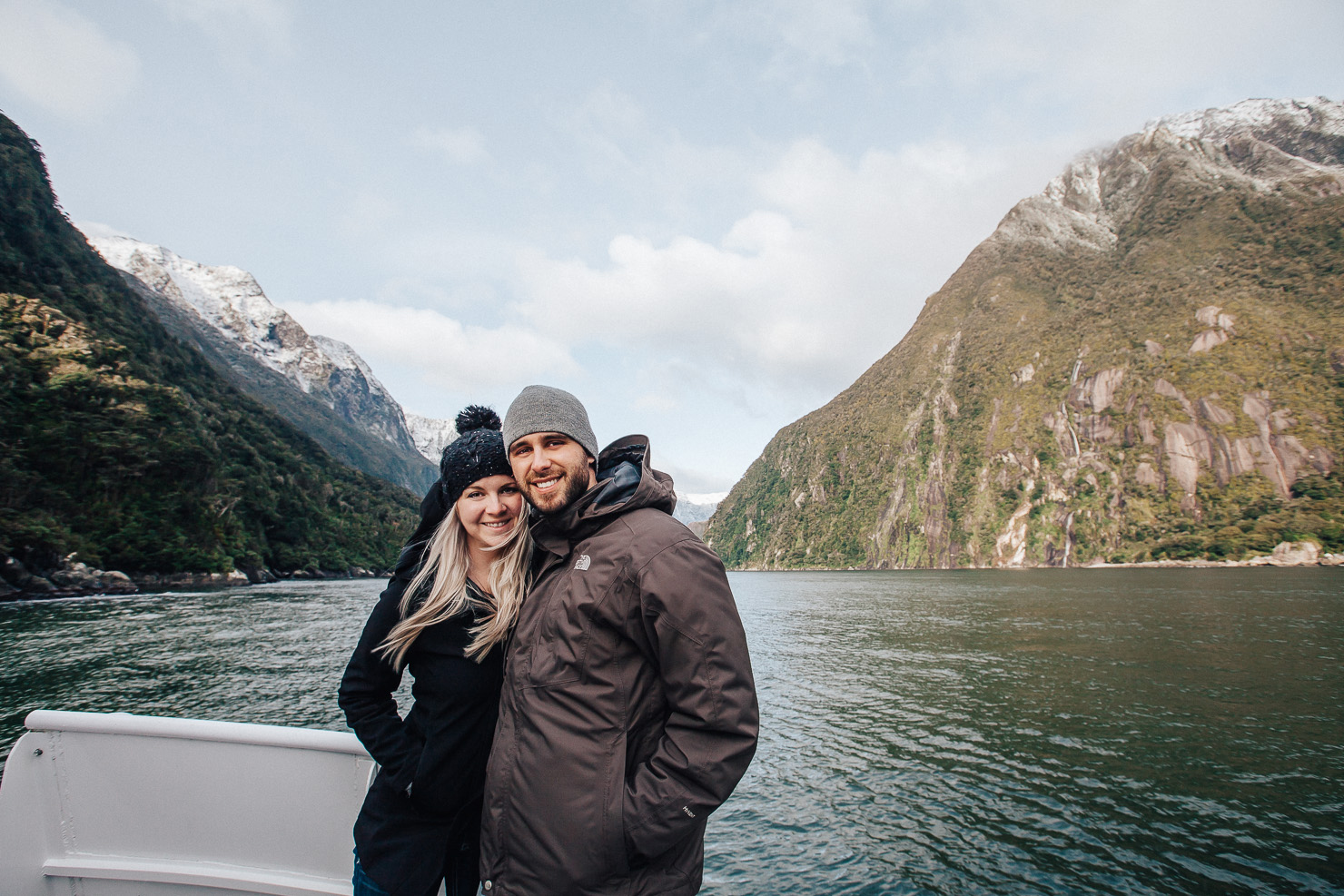 Milford Sound-27