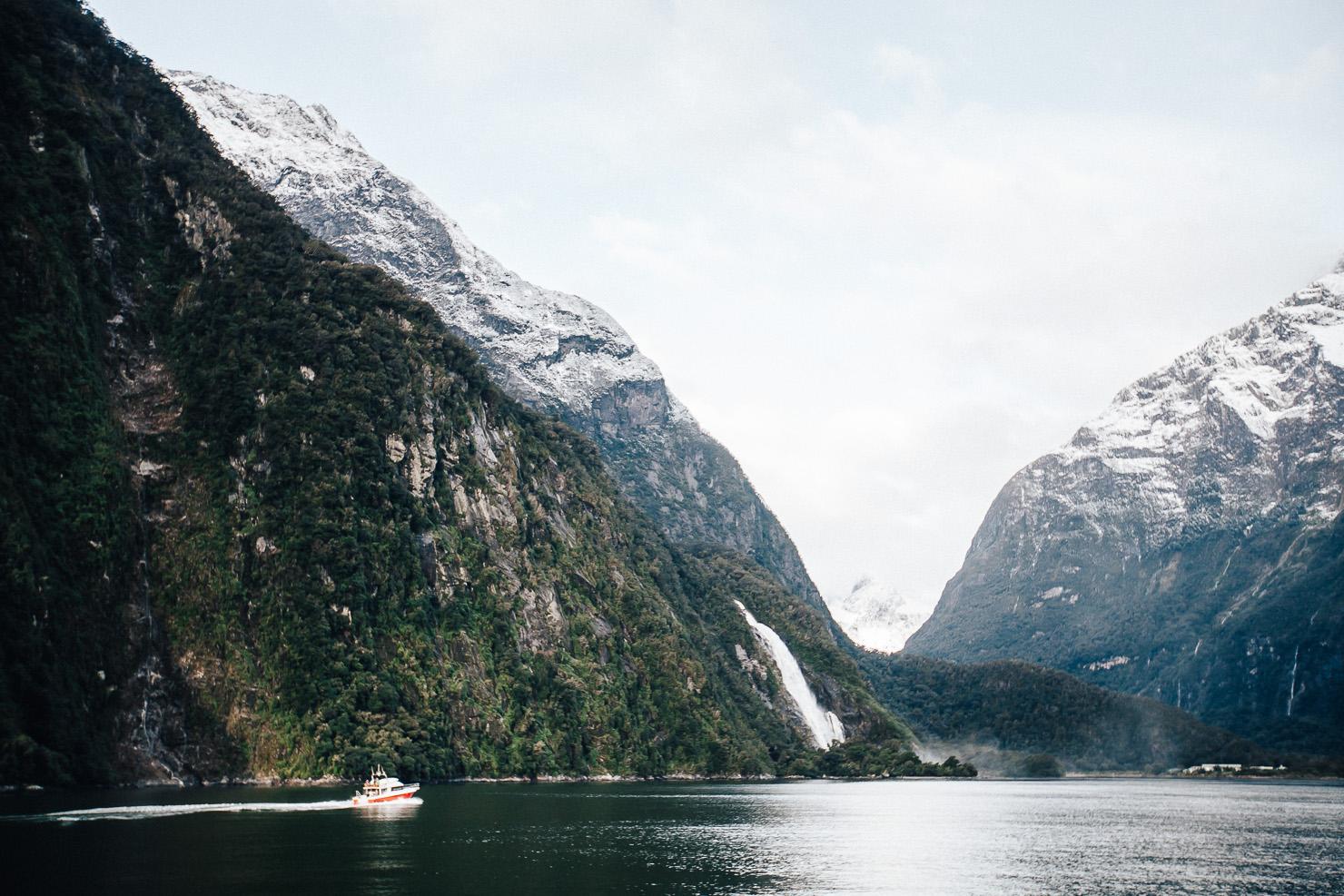 Milford Sound-33