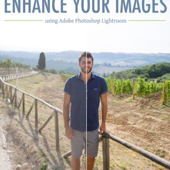 6 Tricks to Enhance your Images