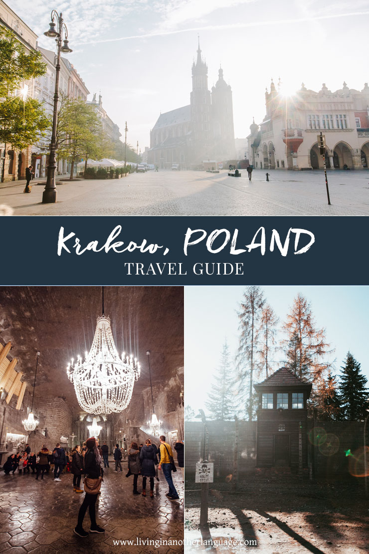 Expat dating Krakova